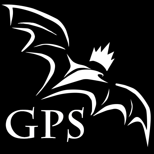 Gps Site Icon